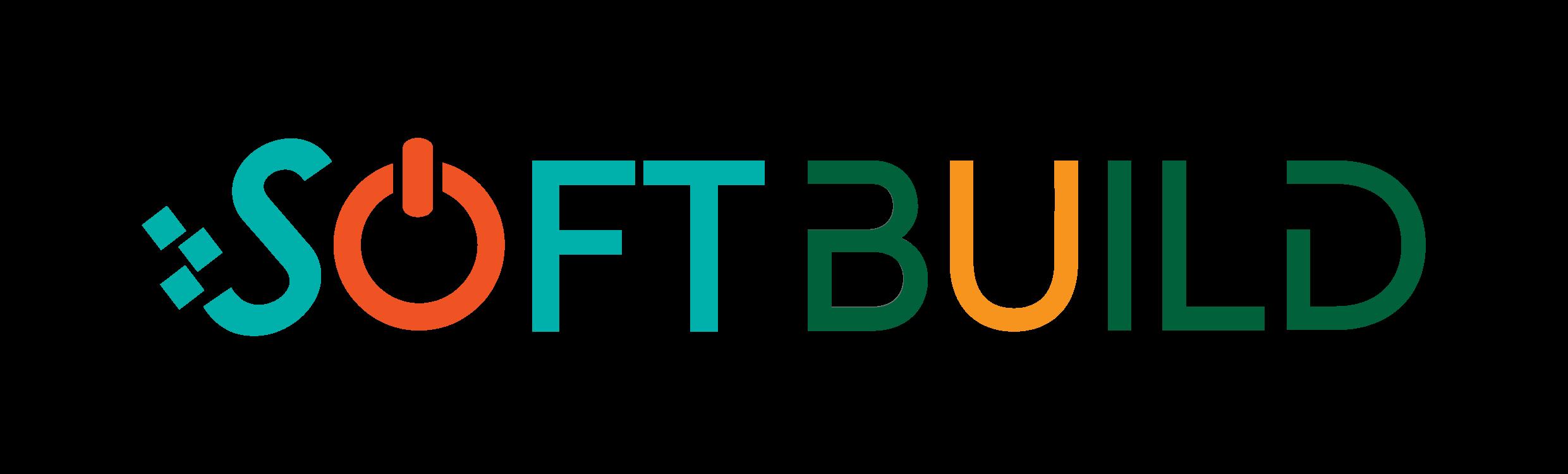 Softbuild logo